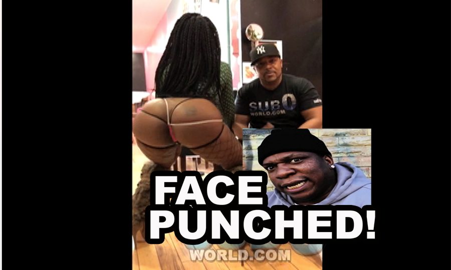 SUB 0 and BIG FENDI FIGHT!! Nore and JADA KISS ADDRESSED!!